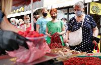 Выживут приспособившиеся. Как малый бизнес на Украине переживает карантин