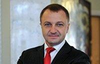 Языковой омбудсмен предложил Комаровскому покинуть Украину