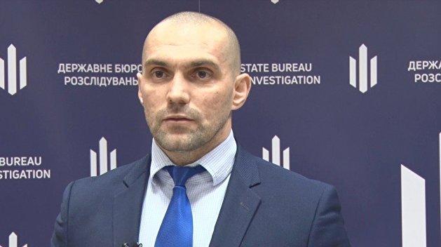 Корецкий отказался комментировать свой голос на «записях Трубы»