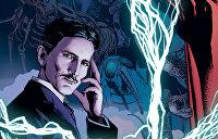 Клетка Фарадея и Никола Тесла. Место изобретателя и предсказателя в новом мире