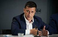Зеленский призвал белорусское общество и власть вести диалог «без дубинок»