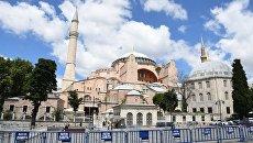 Названа связь между превращением Святой Софии в мечеть и украинскими раскольниками