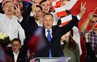 «Польша разделилась на две антироссийские части» – Корейба о результате выборов