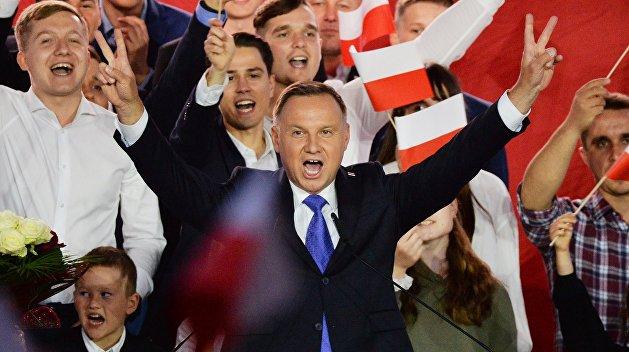 Я понимаю, чего от нас хочет Литва, но не понимаю, зачем это Польше – белорусский эксперт