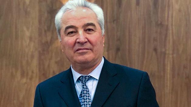 Зеленский уволил отца главы МИД Кулебы с должности посла в Армении
