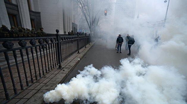 Дело-табак Антимонопольного комитета Украины: борьба за власть под дымовой завесой
