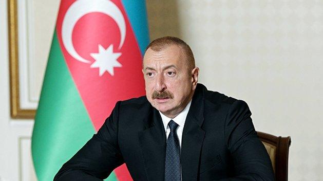 «Нагорного Карабаха больше нет». Что стоит за этими словами Алиева