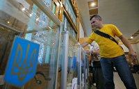 Выборы мэра Черновцов: исход определится в «третьем туре»