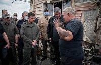 Зеленский идет на переговоры с террористом в Луцке, а на компромисс с Донбассом нет - Безпалько