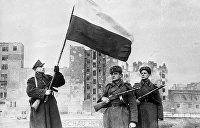 Рождение Войска Польского. Как «расстрелянных офицеров» хватило на две армии