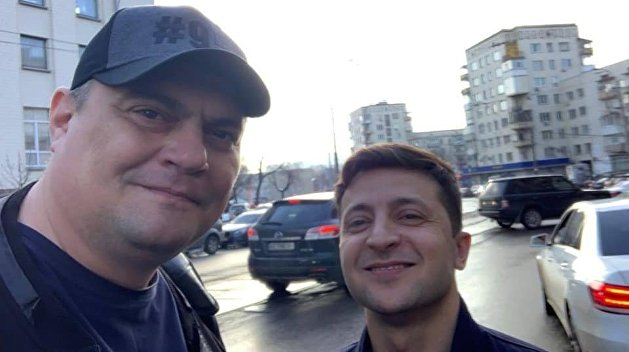 Кривой Рог перед выборами: борьба между Юзиком и Вилкулом на родине Зеленского