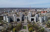 Харьков от Григория Сковороды до Геннадия Кернеса. Что стало с первой столицей Украины