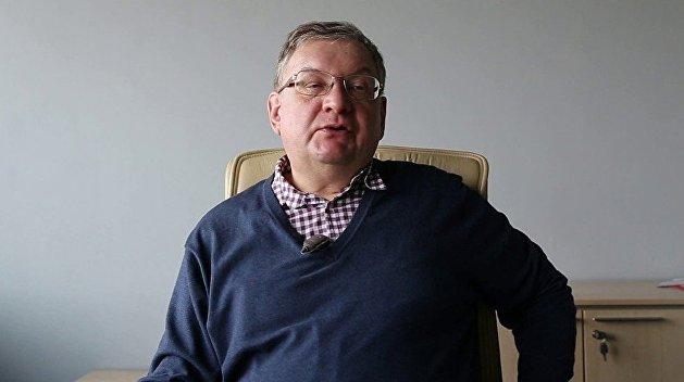 Зубец рассказал, что произойдет, если Белоруссия войдет в состав России