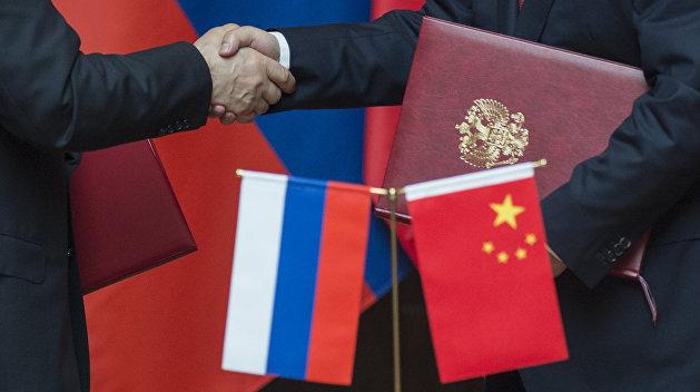 Китаевед рассказал, как Россия может остановить экспансию Китая в бывшем СССР