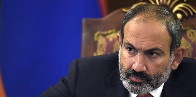 Пашинян провалил экстренное заседание парламента Армении