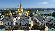Украинская православная церковь — новейшая история