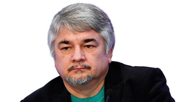 Ищенко: Украинские олигархи боятся, что воссоединение с Россией лишит их собственности