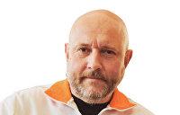 Руслан Мармазов: кто он