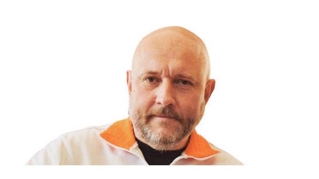 Руслан Мармазов: В Донбассе свирепствует ковид, не хватает врачей и вакцины