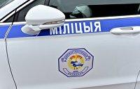 В Минске готовятся провокации - милиция