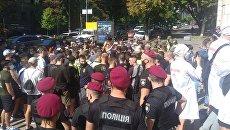 Новое лицо со старой гримасой. Неонацисты Украины снова на службе у власти
