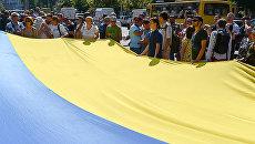 Население Украины сократится на 1 млн человек — прогноз МВФ