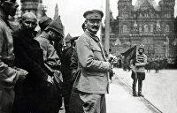«Прочь российских и жидовских Петлюр!» За что Троцкий расстрелял Шарыя