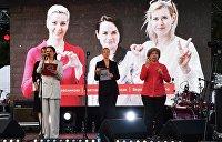 Что-то пошло не так. Политтехнологи Лукашенко неправильно рассчитали возможности и действия «декабристок»