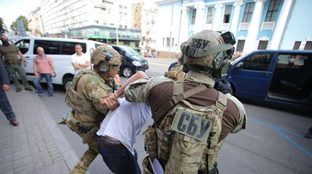 «Рука Москвы»: СБУ нашла шпионов в рекламном агентстве