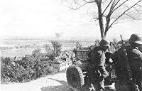 Первый штурм Киева. Как «пышные планы» Гитлера дали трещину