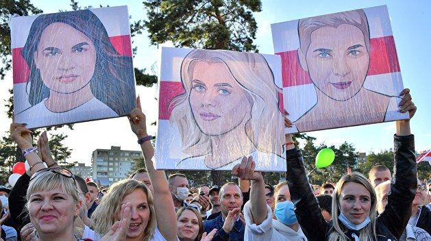 «Лозунги, за которые никто не несет ответственности» - Денисов о заявлениях белорусской оппозиции