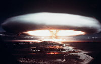 Опасные игры. Исключить применение ядерного оружия в XXI веке нельзя