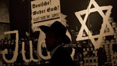 Где вы видели антисемитизм? Еврейский вопрос и украинский ответ