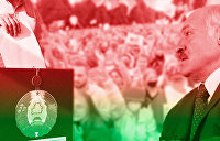 Белоруссия. Хроника выборов президента на 10 августа к 02:30
