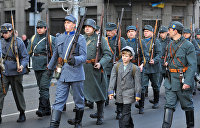 День в истории 6 августа: австрийский генштаб создал украинских СС