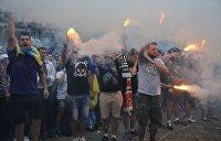 Украинские ультрас засобирались в Россию, чтобы заняться своим любимым делом