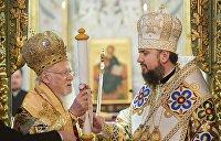 Крестом и Байденом: как собирается расширяться ПЦУ