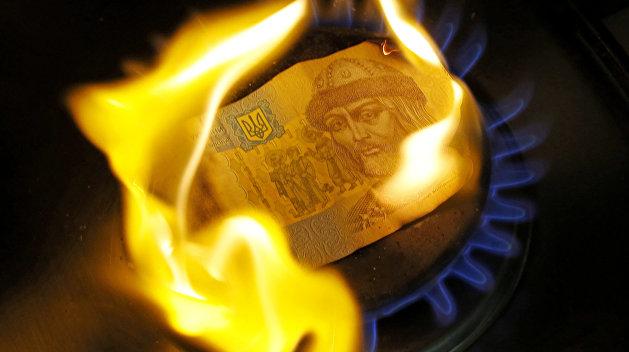 Украинские субсидии: кормушка для чиновников, удавка для граждан