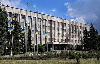 Славянск перед выборами: за власть борются «Оппозиционный блок» и «Оппозиционная платформа»