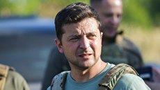 Донбасс: Зеленскому не хватает власти, чтобы закончить войну