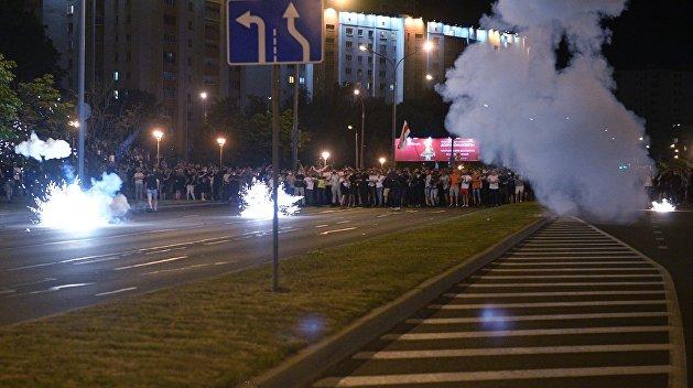 Кочетков назвал ошибку организаторов белорусских протестов