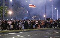 Хотят занять центр Минска. Что будут делать протестующие в Белоруссии