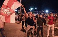 «Может снова пролиться кровь». Экс-замглавы КГБ Белоруссии призвал срочно собрать парламент