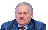 Константин Затулин: Семь лет вхождения Крыма в состав России: достижения и проблемы