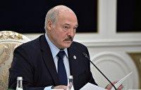 Литва запретила Лукашенко въезд в страну