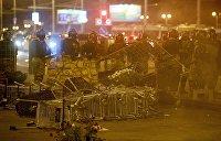 Счёт на часы. Введёт ли Лукашенко режим чрезвычайного положения в Белоруссии
