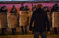 Минздрав Белоруссии заявил о третьем погибшем во время массовых протестов