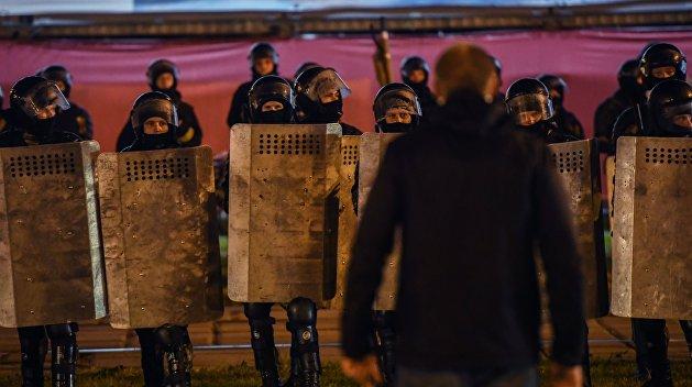 Дзермант: Майдан – не вариант для белорусской оппозиции