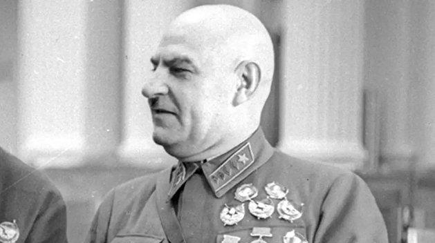 День в истории. 24 августа: расстрелян седьмой маршал Советского Союза