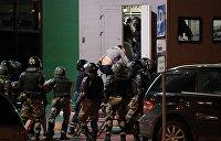 Ветеран спецподразделений МВД: Для некоторых белорусов протесты - лишь способ добиться убежища в Европе